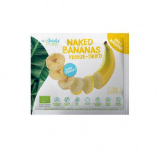 Authentic Fruits - Økologisk Naked Banana