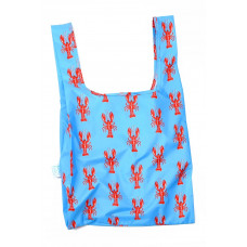 KIND BAG - Lobster Indkøbspose i Medium