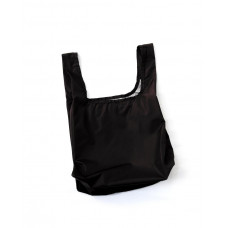 KIND BAG - Space Black Indkøbspose i Mini
