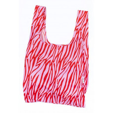 KIND BAG - Zebra Indkøbspose i Medium