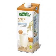 Allos - Økologisk Havredrik