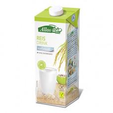 Allos - Økologisk Risdrik