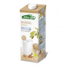 Allos - Økologisk Mandeldrik