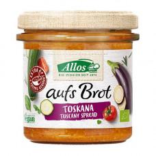 Allos - Økologisk Smørepålæg Toscana