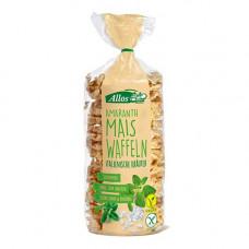 Allos - Majsgaletter m. italienske økologiske urter