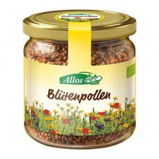 Allos - Blomsterpollen - Bipollen