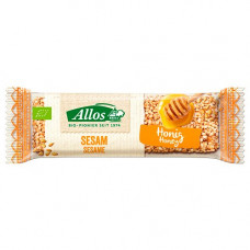 Allos - Økologisk Sesam bar