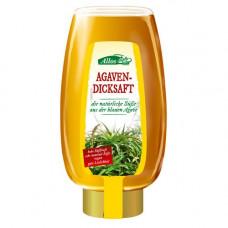 Allos - Økologisk Agave sirup