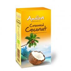 Amaizin - Økologisk Kokossmør