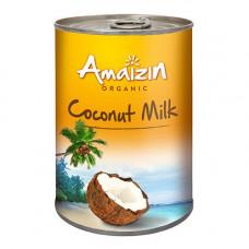 Amaizin - Økologisk kokosmælk