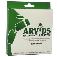 Arvids - Akupunktur Plastre Rygestop