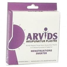 Arvids - Akupunktur Plastre Menstruations Smerter