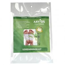 Arvids - Detox Plastre