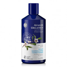 Avalon Organics - Conditioner Tea Tre Mint Scalp Normalizing