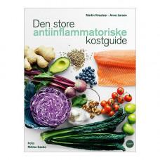 Bøger - Den store antiinflammatoriske kostguide bog