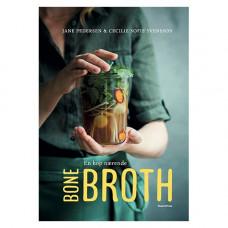 Bøger - En kop nærende BONE BROTH