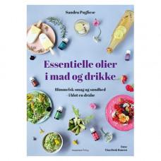 Bøger - Essentielle olier i mad og drikke