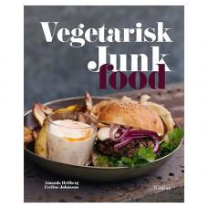 Bøger - Vegetarisk junkfood