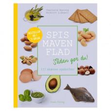Bøger - Spis maven flad bog