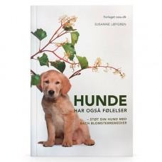 Bøger - Hunde har også følelser