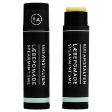 Badeanstalten - Læbepomade Spearmint