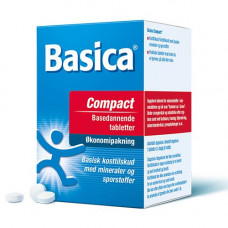 Basica - Compact 360 tabletter
