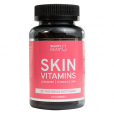 BeautyBear - SKIN Vitamins
