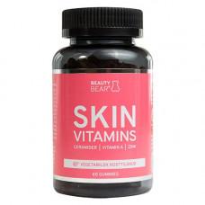 BeautyBear - SKIN Vitamins