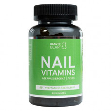 BeautyBear - NAIL Vitamins
