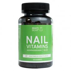 BeautyBear - NAIL Vitamins