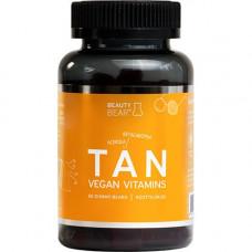 BeautyBear - TAN Vitamins