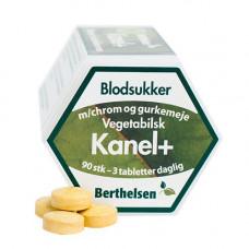 Berthelsen - Kanel
