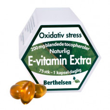 Berthelsen - E-vitamin Ekstra