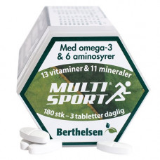 Berthelsen - Multisport