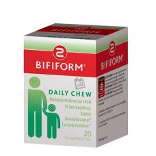Bifiform - daily chews
