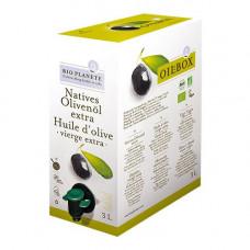 Bio Planete - Økologisk koldpresset Olivenolie storkøb