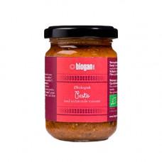 Biogan - Økologisk Rød Pesto