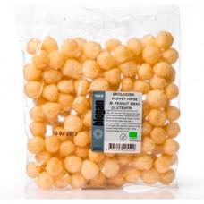 Biogan - Økologisk Poppet hirsekugler med peanut