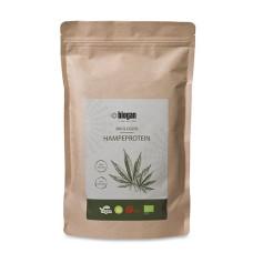Biogan - Økologisk Hampe Protein 550g