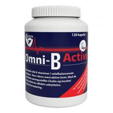 Biosym - Omni-B Active