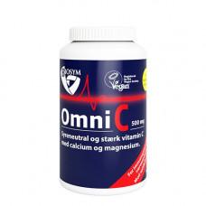 Biosym - OmniC