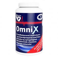 Biosym - OmniX