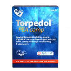 Biosym - Torpedol PEA comp