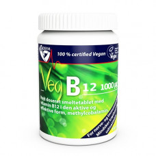 Biosym - Veg B12
