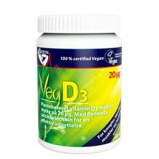 Biosym - Veg D3