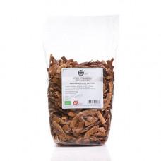 Dannevang - Økologisk Kokos smil ristede med lakrids