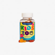 Kids Zoo - Omega3 Limited Edition