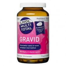 Livol - Multi Total Gravid