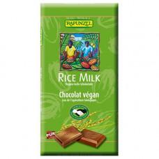 Rapunzel - Økologisk Rischokolade