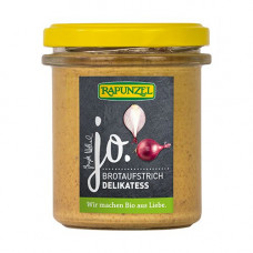 Rapunzel - Økologisk Smørepålæg af cashew & løg